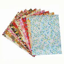 aliexpress buy 19x27cm japanese origami paper washi paper