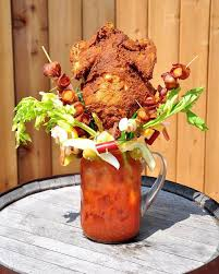i started milwaukee u0027s epic bloody mary garnish wars munchies