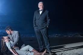 Hit The Floor Next Season - the westworld finale frustrations revelations and how the whole