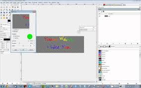 how to make a wall decal for second life in gimp youtube how to make a wall decal for second life in gimp