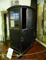 Sedan Chairs On This Day 19 October 1687 Sedan Chairs The Cadies