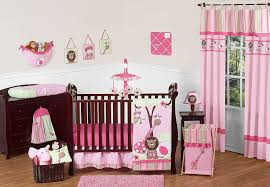 pink and green crib bedding ktactical decoration