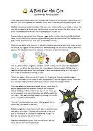 Halloween Comprehension Worksheets 109 Free Esl Eso Worksheets