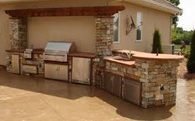 Outdoor Kitchen Ideas On A Budget Kitchen Kitchen Tuscan Decor Ideas On A Budget Outdoor Tile