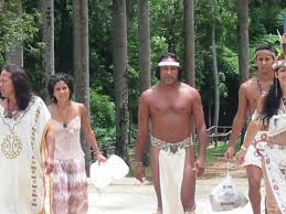 the voice of the taino people online july 2005