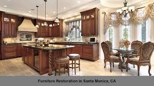 centimeter interior furniture restoration santa monica ca youtube