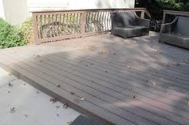 decks u2013 trex composite decking benchmarkinnovations com