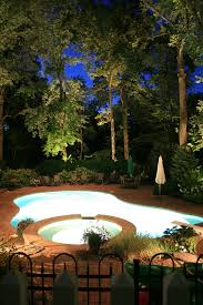 Landscape Lighting Designer Landscape Lighting Bergen County Nj Design U0026 Installation
