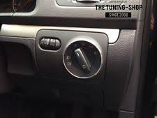Vw Golf Mk5 Interior Styling Vw Golf Other Interior Styling Ebay
