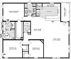 square floor plans for homes the tnr 7483 manufactured home floor plan jacobsen homes i d