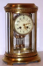 Crystal Mantel Clocks 187 Best Clocks Images On Pinterest Antique Clocks Grandfather