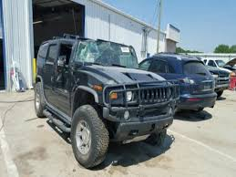 used hummer h2 abs system parts for sale