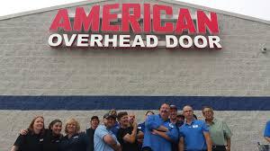 American Overhead Door Parts American Overhead Door Showroom Warehouse American Overhead Door