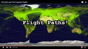 Horizon Air Route Map by Flat Earth Addict 26 New Flight Path Across Alaska Proves Flat