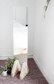 Mirror For Bedroom Interior Mesmerizing Frameless Full Length Mirror For Home