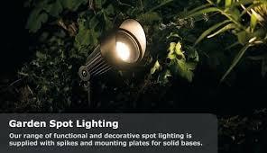 Landscape Spot Light Landscape Spotlight Vs Floodlight Garden Spotlights Landscape