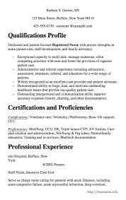 Telemetry Nurse Resume Sample by 1902 Best Free Resume Sample Images On Pinterest Cover Letters