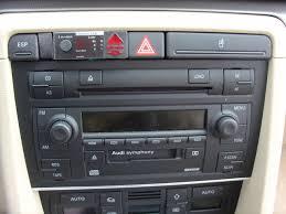 audi a6 esp hardwiring v1 w concealed display in audi a4