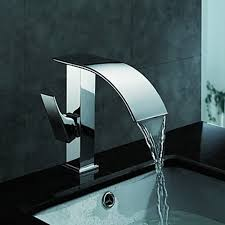 designer bathroom faucets sink faucet design curved designer bathroom faucets houzz jado