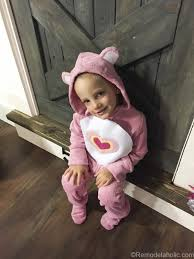 family care bears costumes