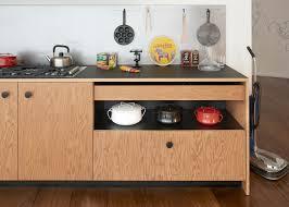 jasper morrison reveals first kitchen design for schiffini