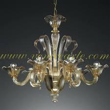 Blown Glass Chandeliers Sale Blown Glass Chandelier Celier Lighting Uk Boscocafe