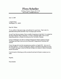 sample format for cover letter cover letter a sample of a cover letter for a job format of a