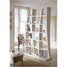 arredo librerie libreria bingo composizione t laccato bianco leoni franco mobili
