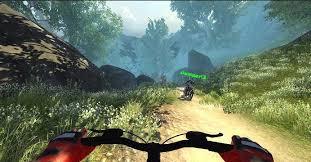 bike mountain racing mod apk mtb downhill multiplayer mod apk unlimited money 1 0 18