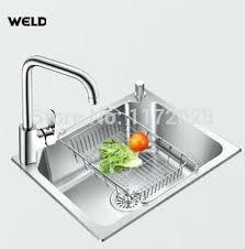 sink racks kitchen accessories stainless steel sink racks kitchen sink accessories basket image