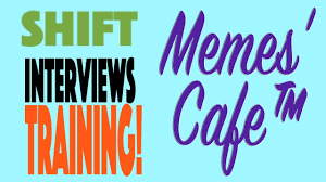 Memes Cafe - shift interviews and training memes cafe youtube