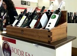 wine bottle display u2013 affordinsurrates com