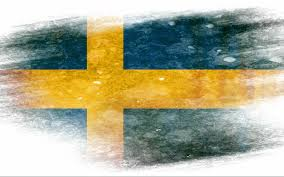 flag of sweden full hd wallpaper and background 2560x1600 id