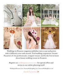 where do register for weddings weddings in houston fall winter 2017 by weddings in houston issuu