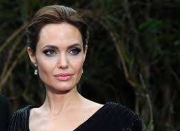 17 Best Images About Marry Angelina Jolie Speaks Out About The End Of Her Marriage With Brad