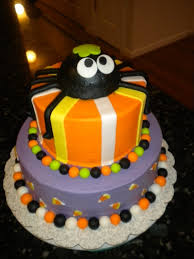 Halloween Decorated Cakes - 122 best halloween cakes images on pinterest halloween cakes