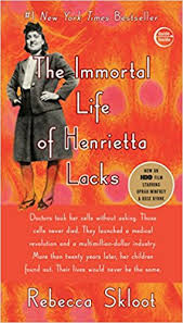 amazon black friday deals are lacking the immortal life of henrietta lacks rebecca skloot