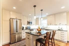 kitchen remodel pictures kitchen remodel annandale townhouse select kitchen and