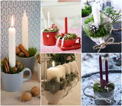 candles are very nice decoration for the new year art ideas crafts