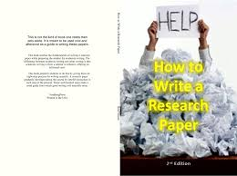 how to write an research paper how to write a research paper by rod moon 6 95 thebookpatch com how to write a research paper cover image