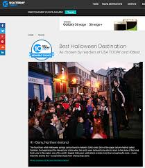 Halloween Usa Website The North West Academy Of English Nw Academy News