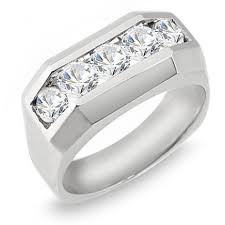 mens diamond engagement rings 5 men s diamond ring 0 75 carat worldjewels