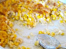 thanksgiving recipes corn scalloped corn a family recipe jessie weaver