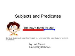 168 best writing subject and predicate images on pinterest