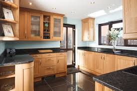 kitchen dark solid oak kitchen cabinets gallery oak kitchen