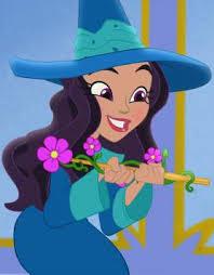 misty wonderful witch disney wiki fandom powered wikia