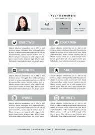 free printable creative resume templates microsoft word free editable creative resume templates word professional resumes