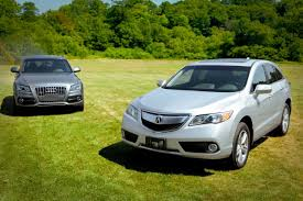 audi q5 2013 vs 2014 2013 acura rdx vs 2012 audi q5 vehicle comparison