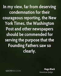 quote of the day new york times hugo black history quotes quotehd