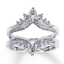 wedding ring jackets enhancer ring so amazing someday my prince will come